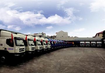 Vận tải ô tô